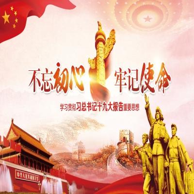 十九大精神解读上海专题
