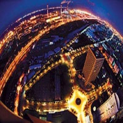 改革开放40周年上海专题